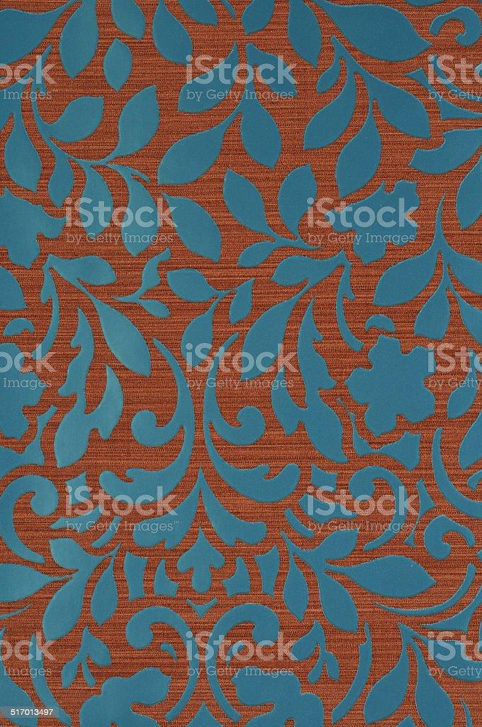 Seamless wallpaper background stock photo