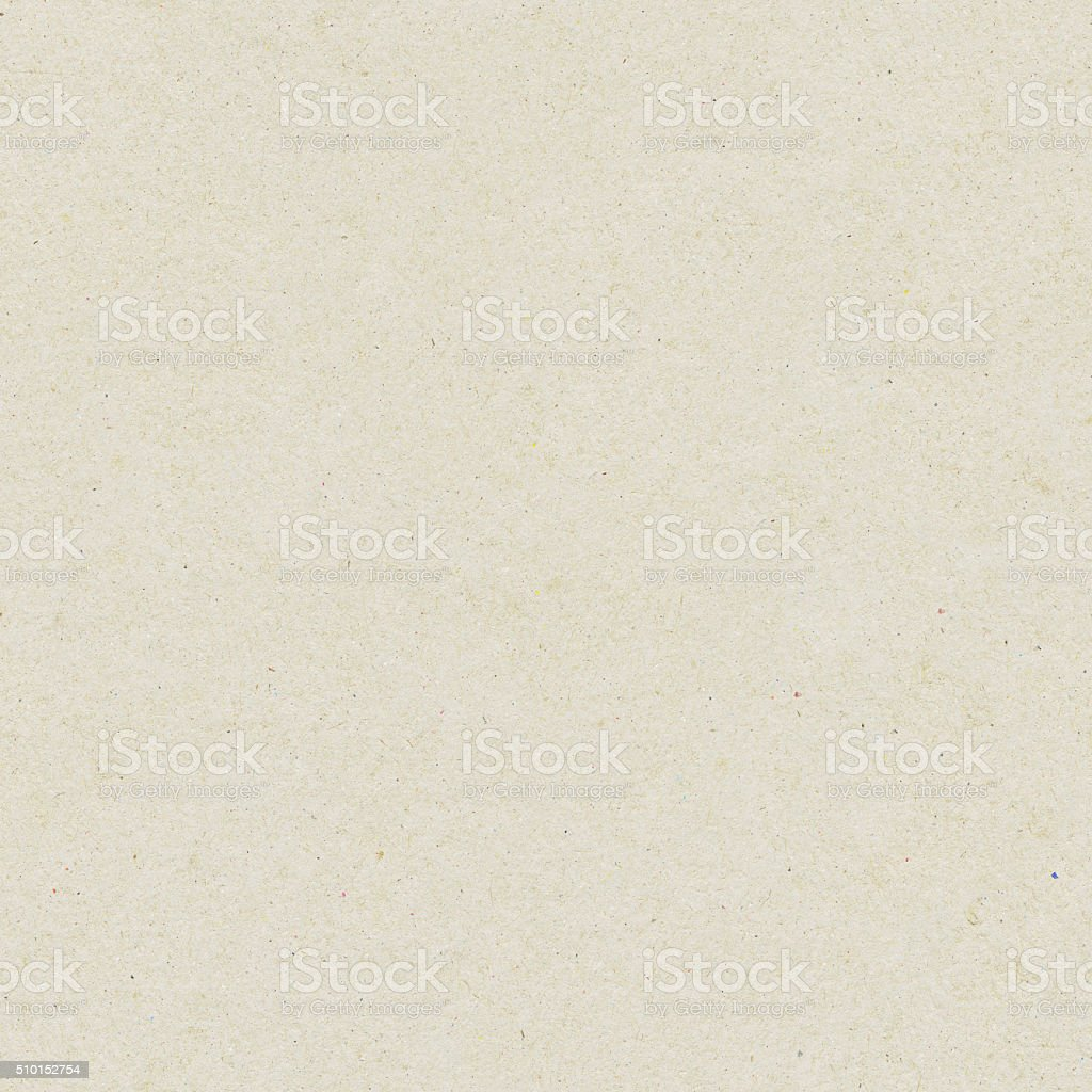 Seamless washy sandy grainy plain light beige paper texture...