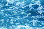 Seamless Water Texture Abstract