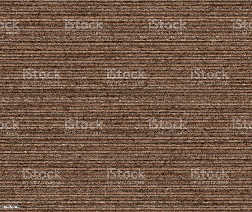 Seamless Wenge background stock photo