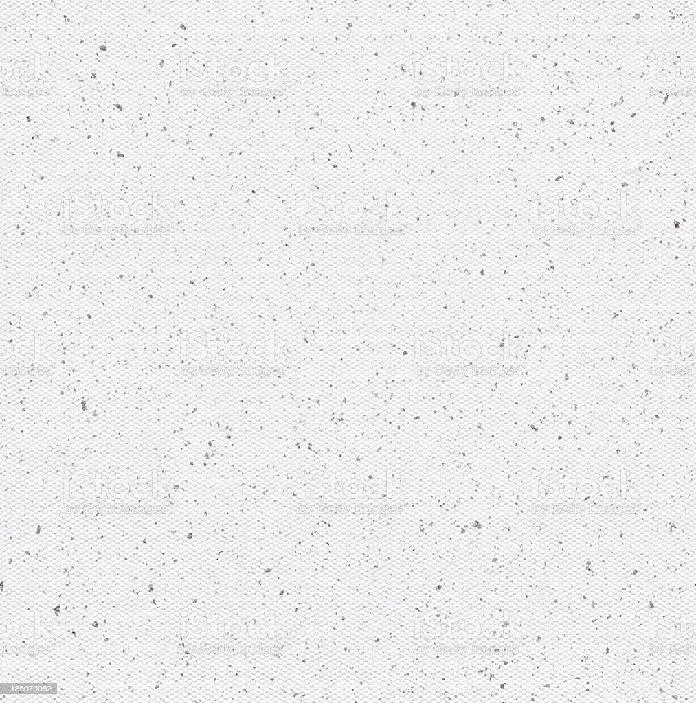 Seamless white bumpy paper background stock photo