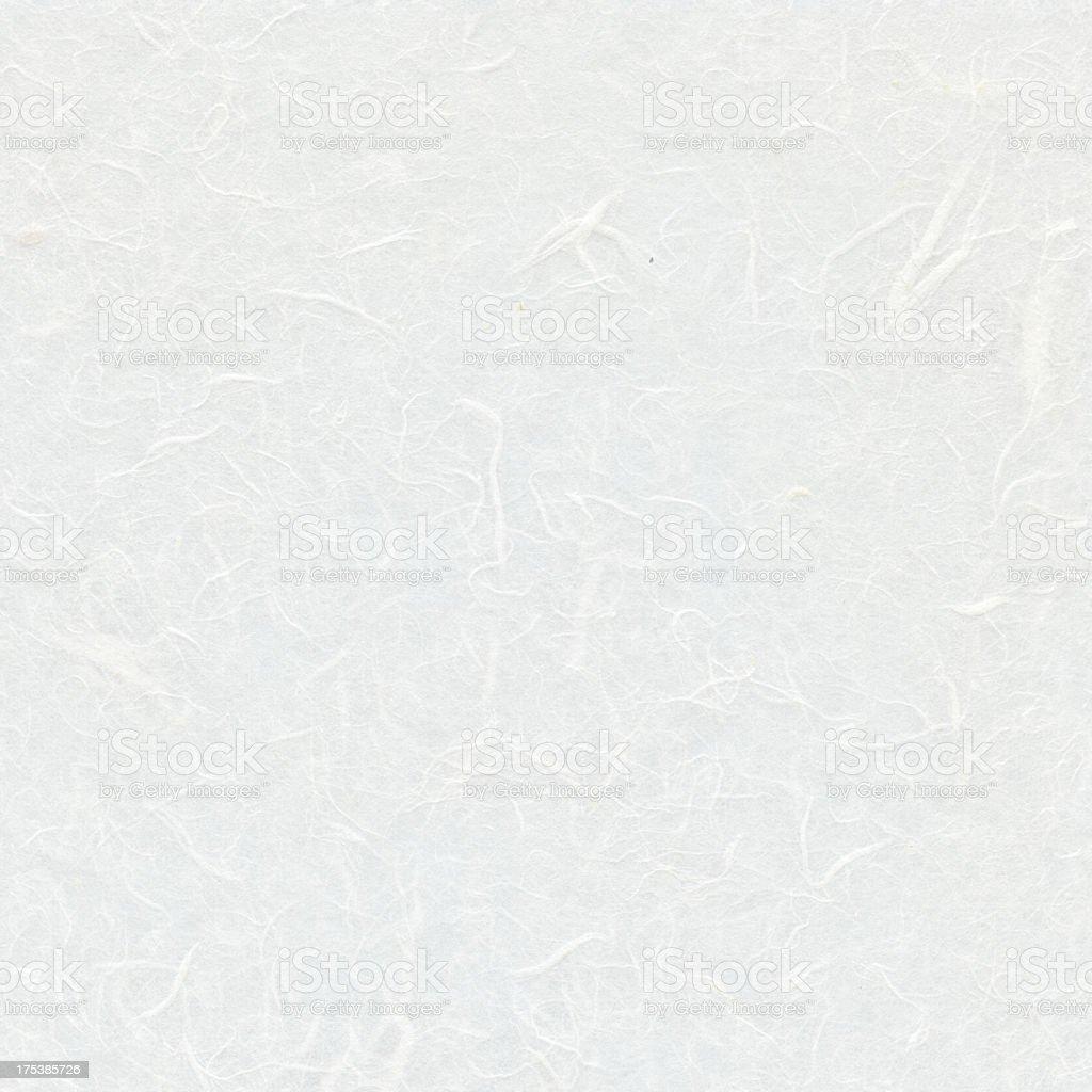 Seamless white paper background stock photo