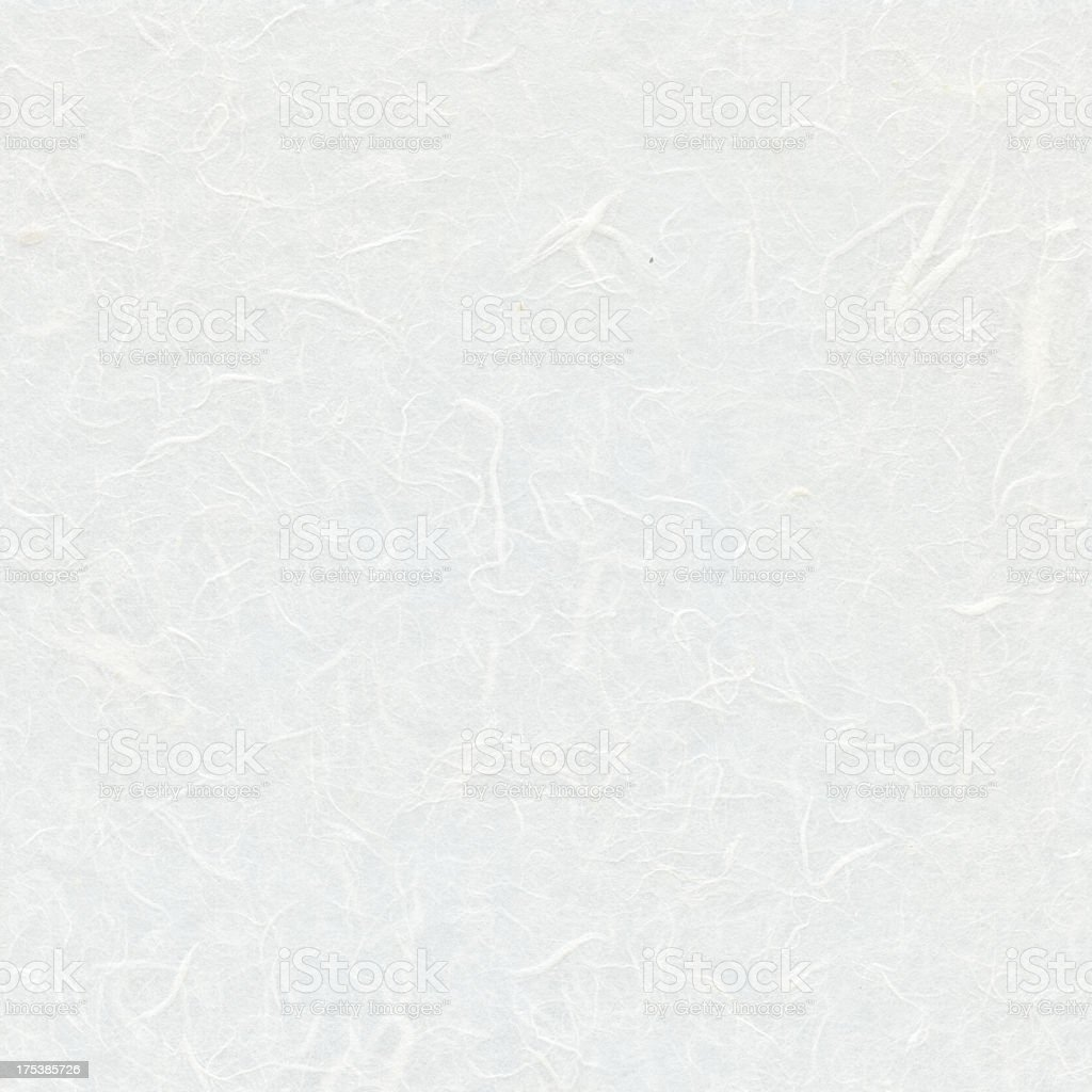 Seamless white paper background stock photo