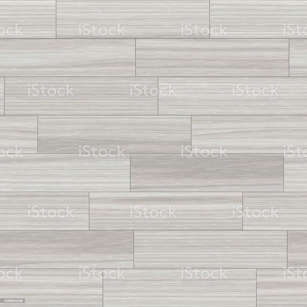 Seamless wood parquet texture illustration stock photo