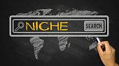 search for niche