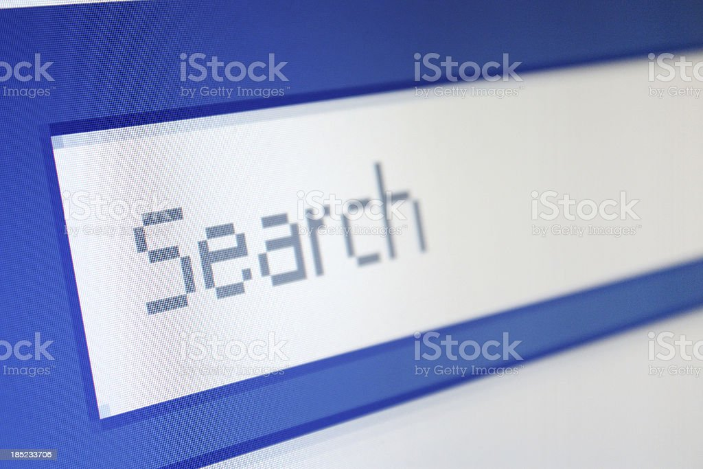 Search stock photo