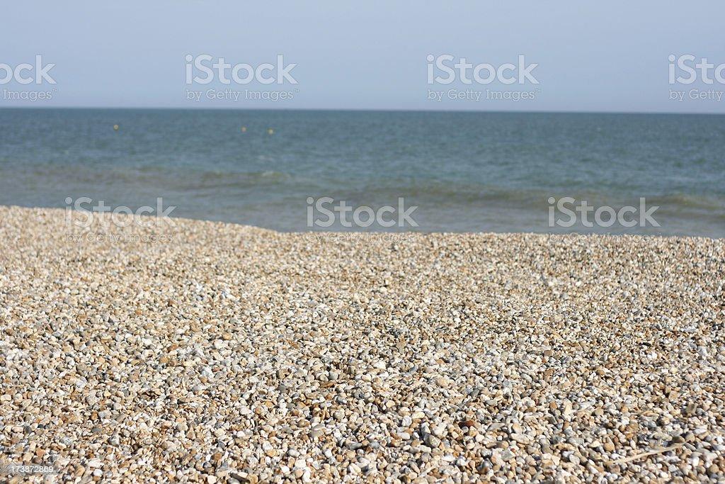 Seaside Bognor Regis England UK stock photo
