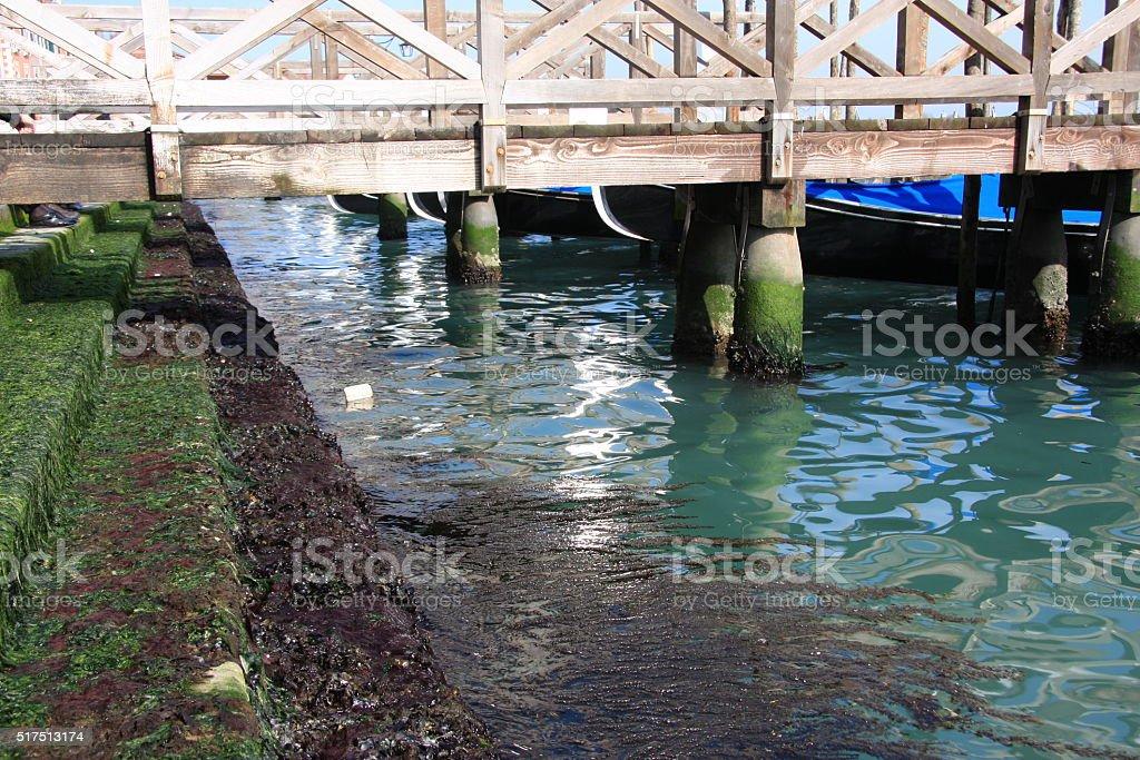 seaside stock photo
