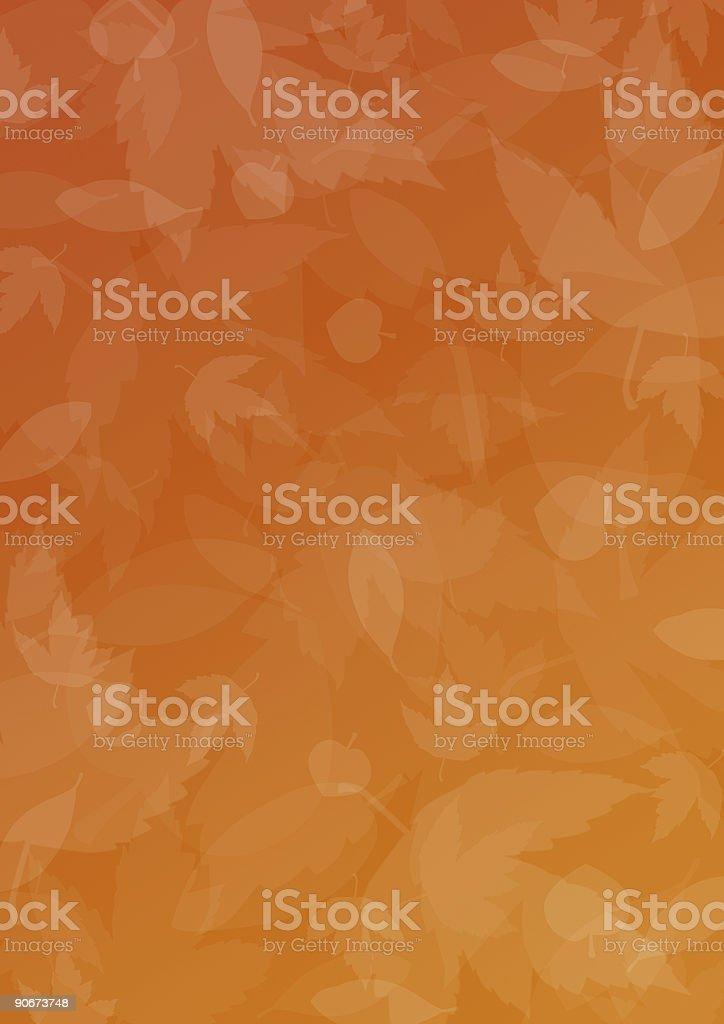 Seasonal 1 (Fall / Autumn) stock photo