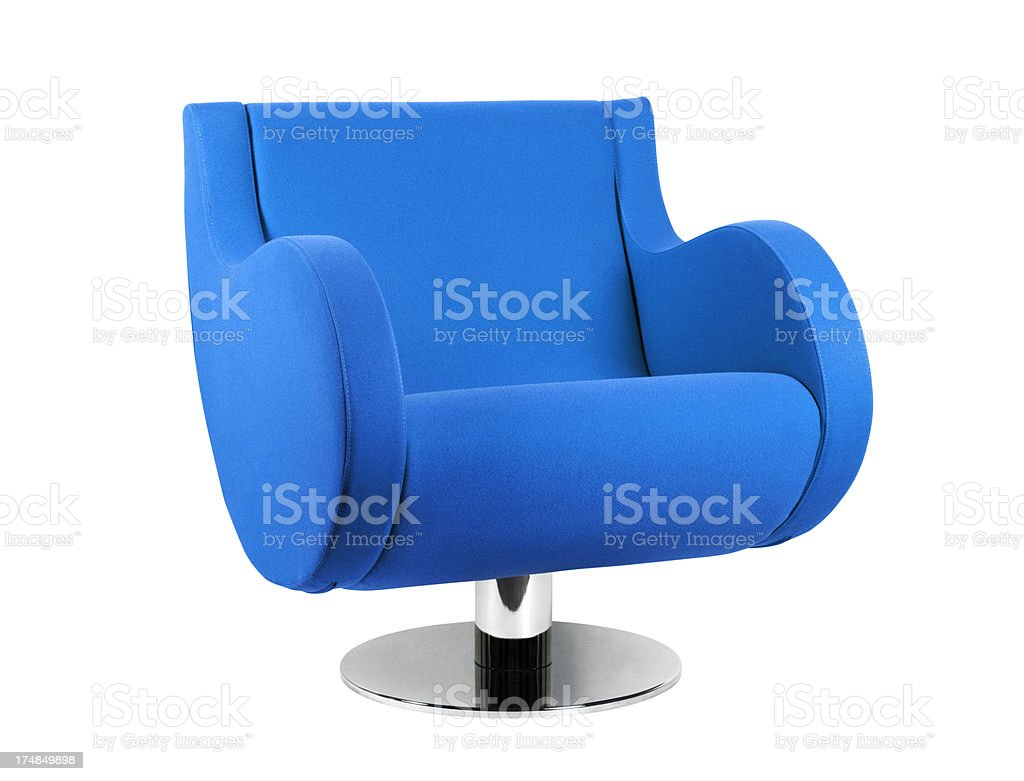 Seat +Clipping Path (Click for more) royalty-free stock photo