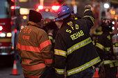 Seattle Fire Fighters