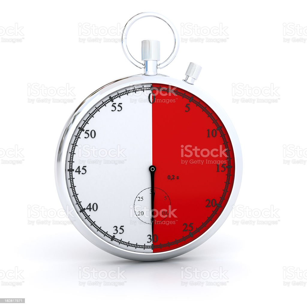30 second stock photo