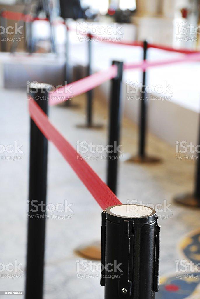 Securite stock photo