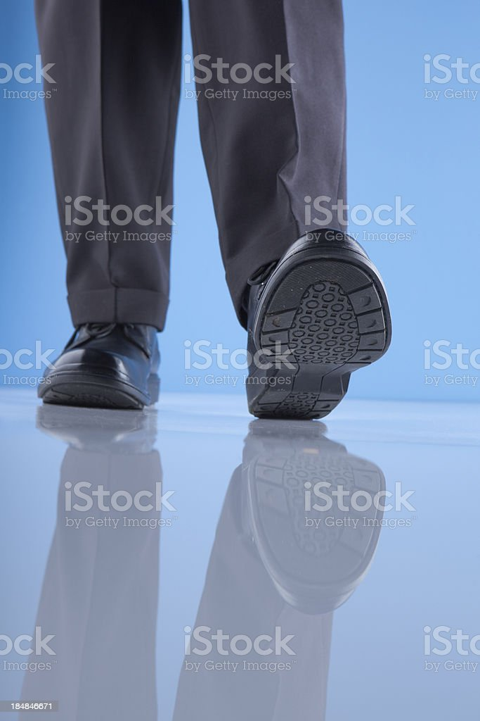 Security And Protection Concept royalty-free stock photo