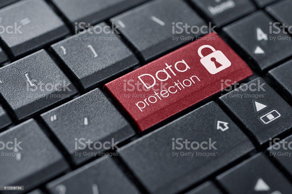 Security Concept. stock photo