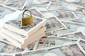 Security management for Japanese money