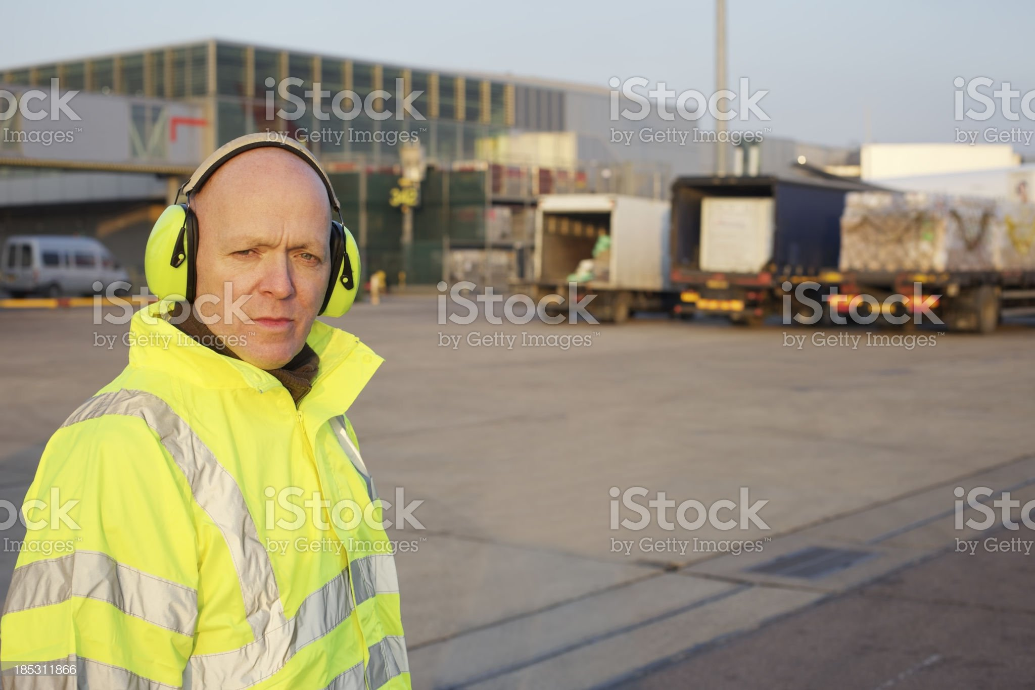 Security... royalty-free stock photo