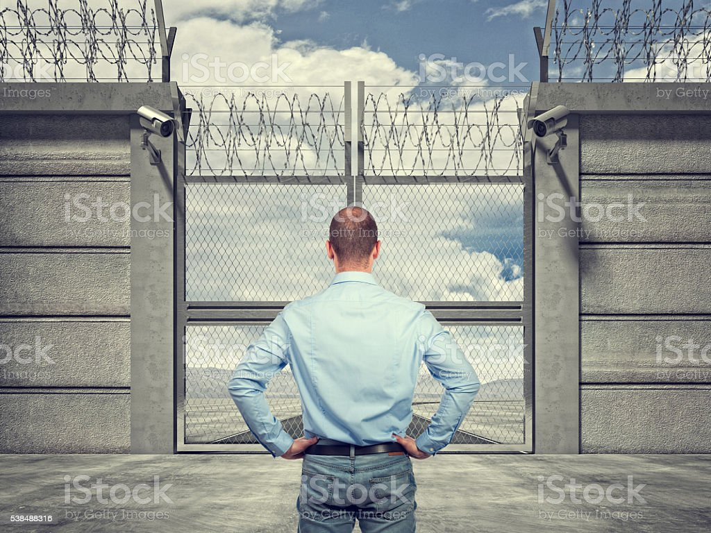 security stock photo