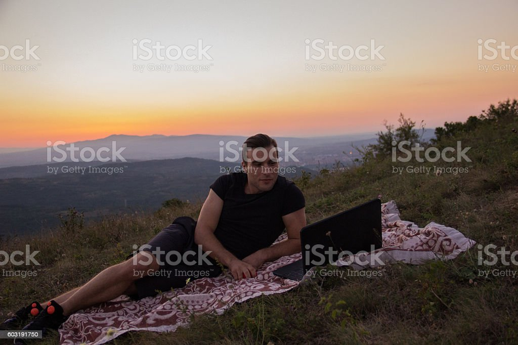 Seduction royalty-free stock photo