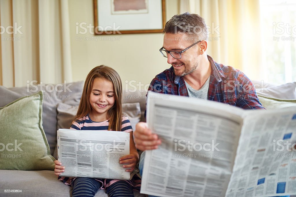 See anything interesting? stock photo