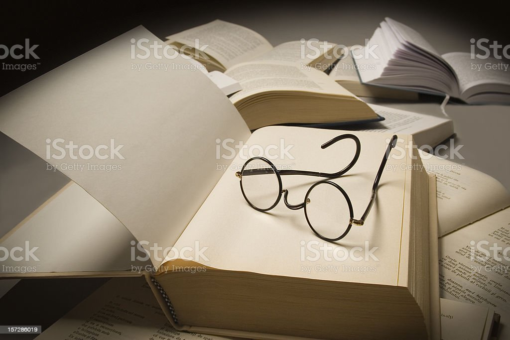I see no text royalty-free stock photo