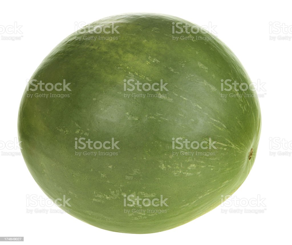 Seedless Watermelon royalty-free stock photo
