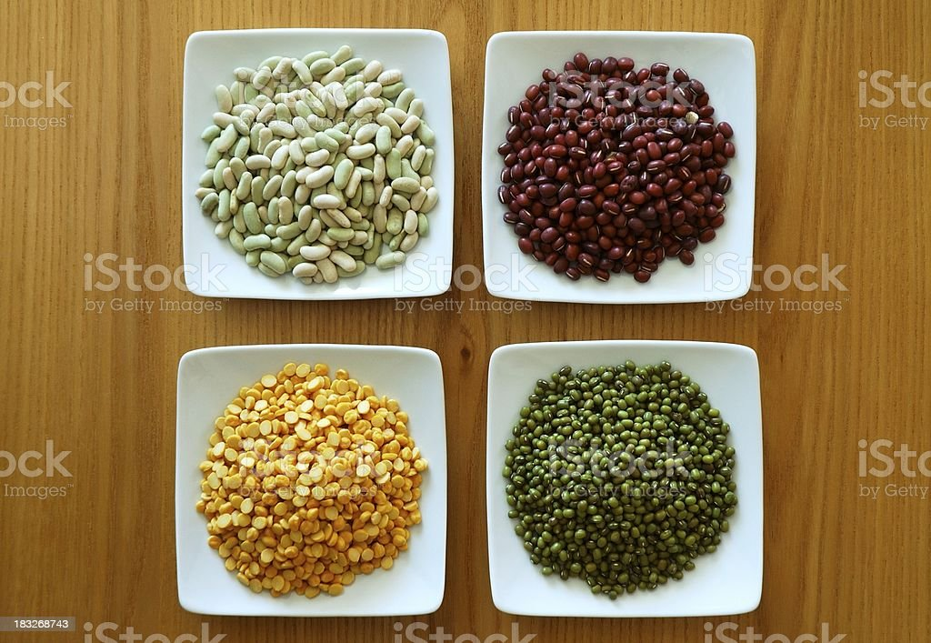Seeds 2 royalty-free stock photo