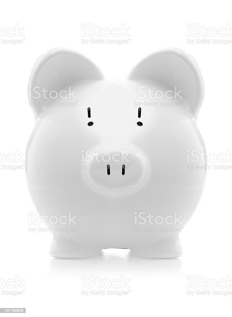 seen the money royalty-free stock photo