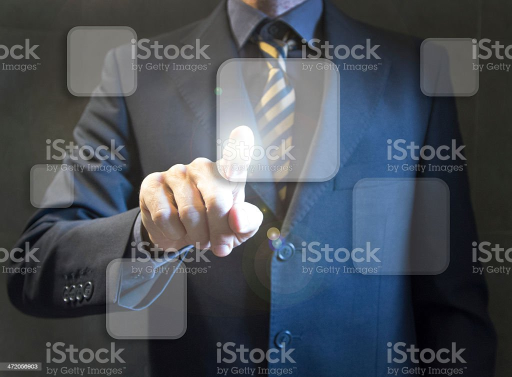 Selection stock photo