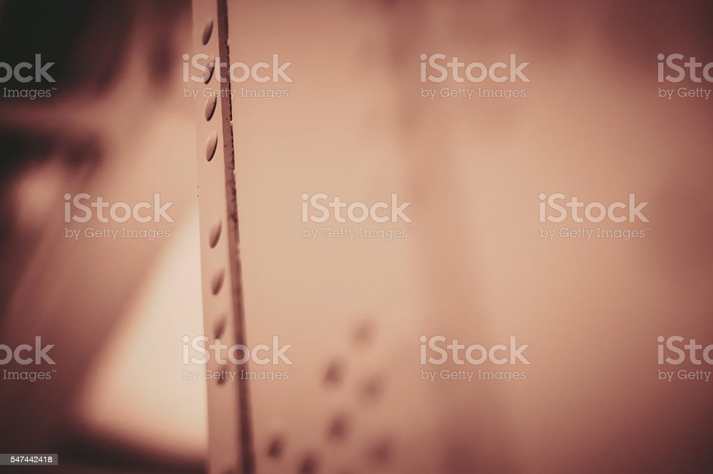 selective iron structure for background or texture 2 stock photo