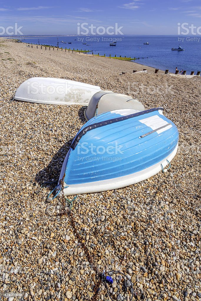 selsey royalty-free stock photo