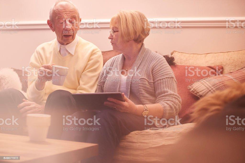 Adult couple chat chat webcam couple
