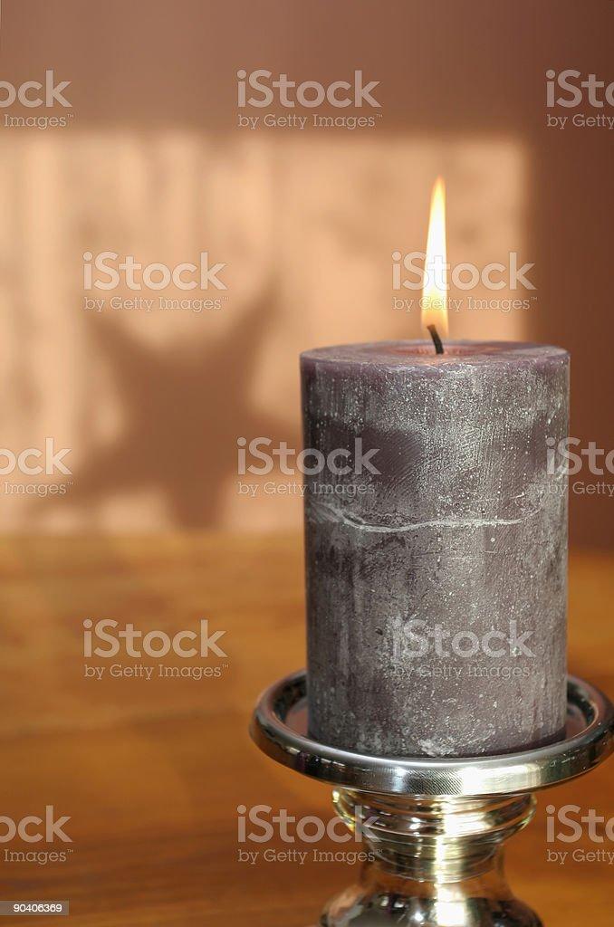 Sentimental Hour royalty-free stock photo