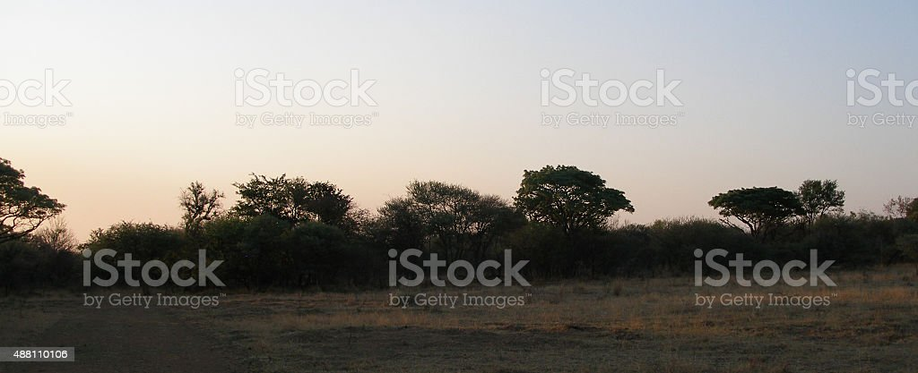 Series - Panoramic Africa @ XpX stock photo