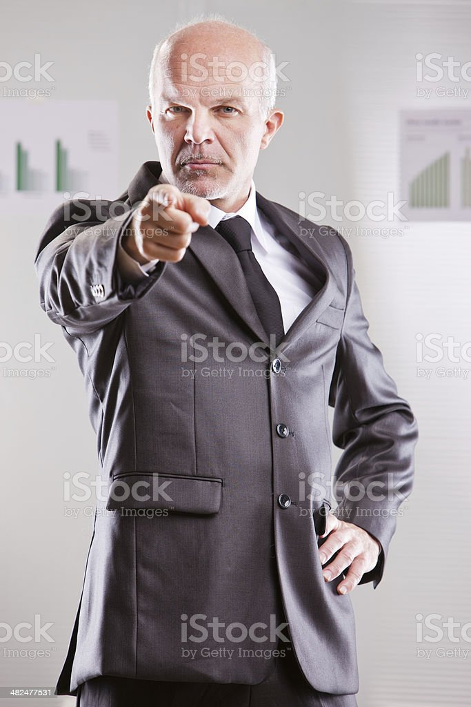 I seriously want you in my team stock photo