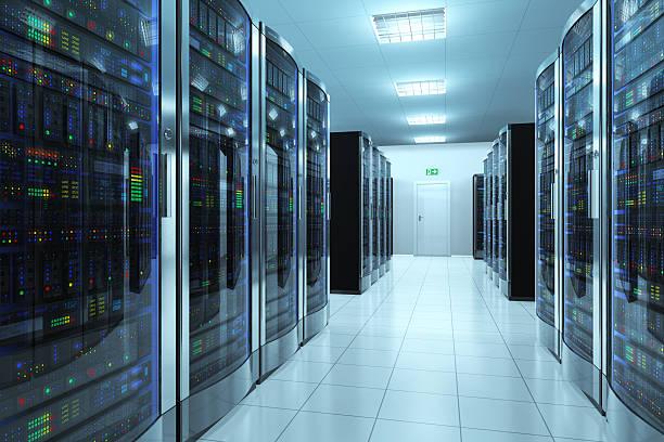 Server Room Photography : Server room pictures images and stock photos istock