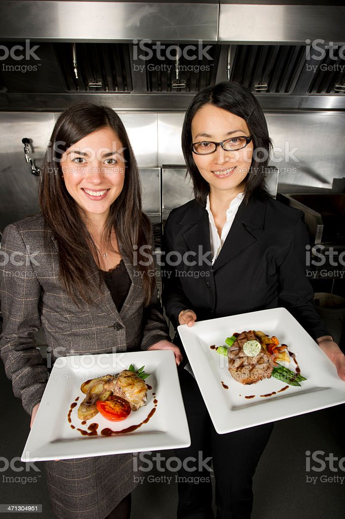 Servers royalty-free stock photo