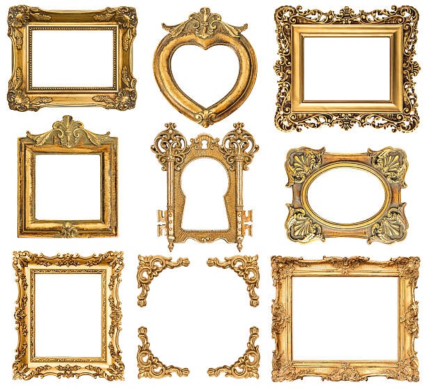 Picture Frame Pictures, Images and Stock Photos - iStock