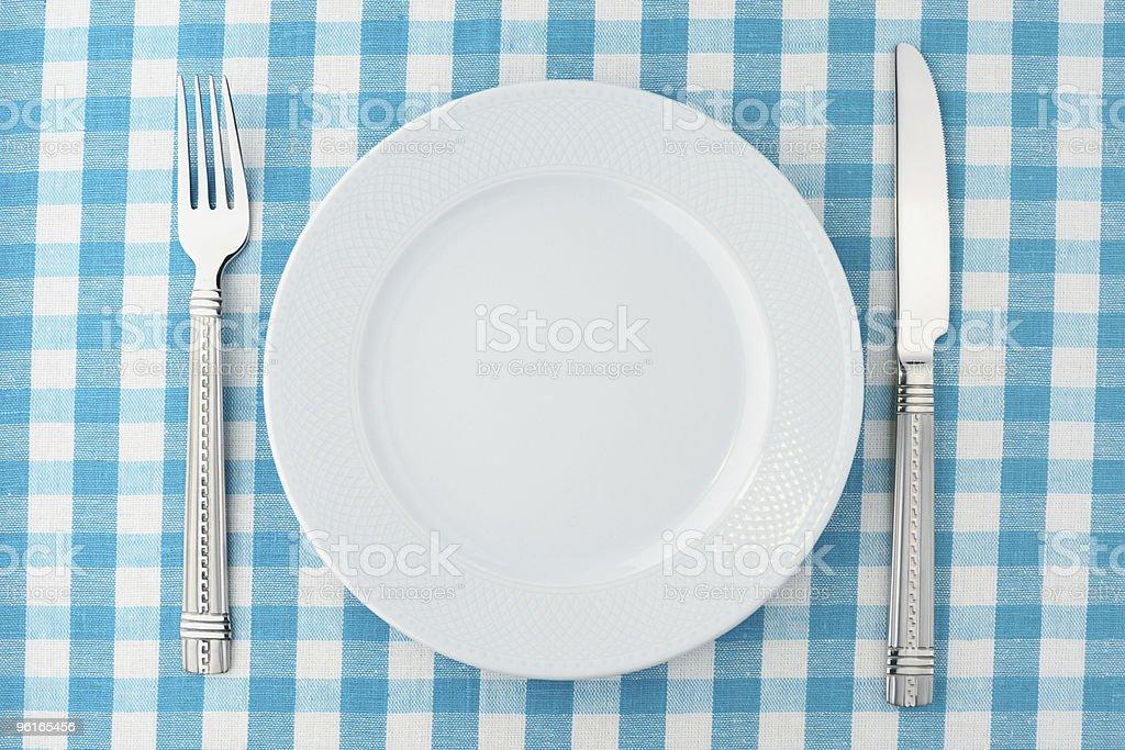 Set of kitchen object royalty-free stock photo