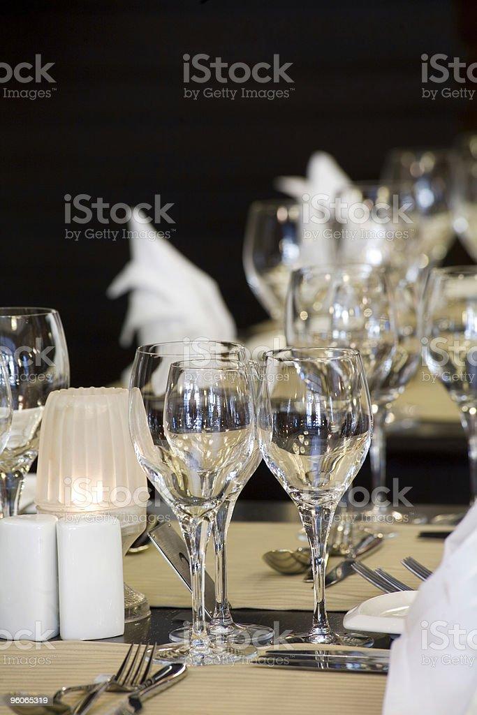 setting stock photo