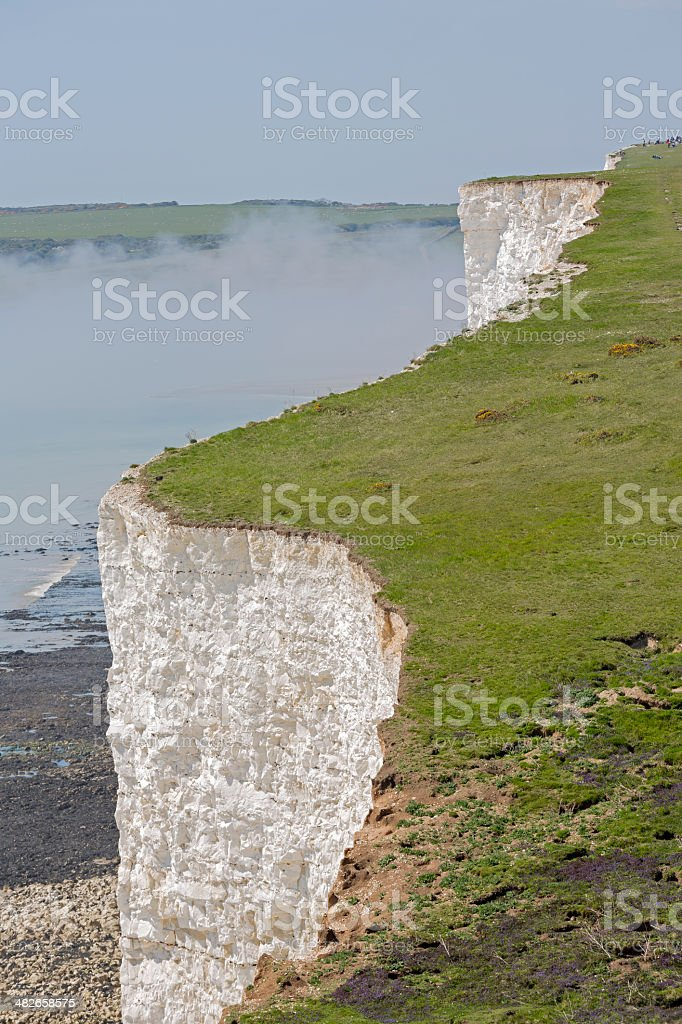Seven Sisters royalty-free stock photo