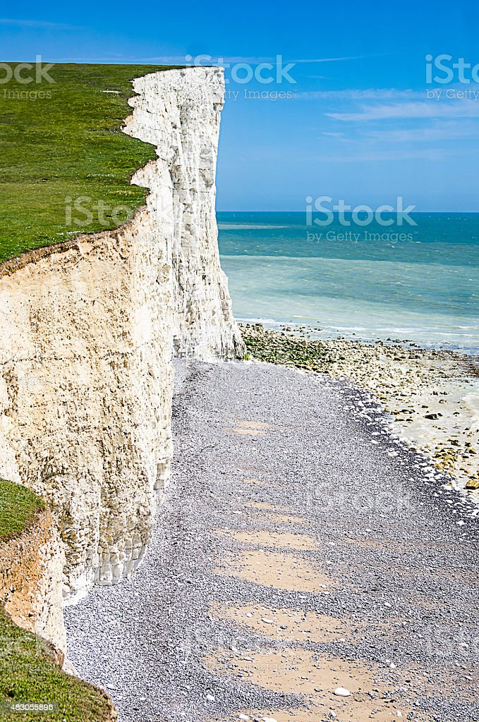 seven sisters stock photo
