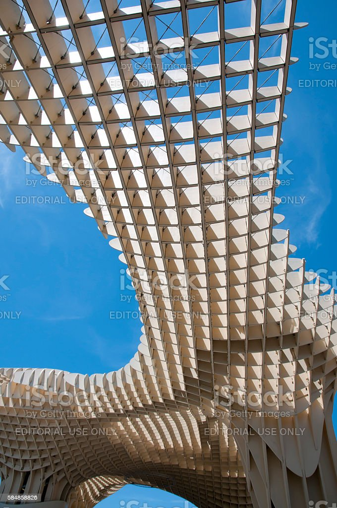 Seville - Spain stock photo
