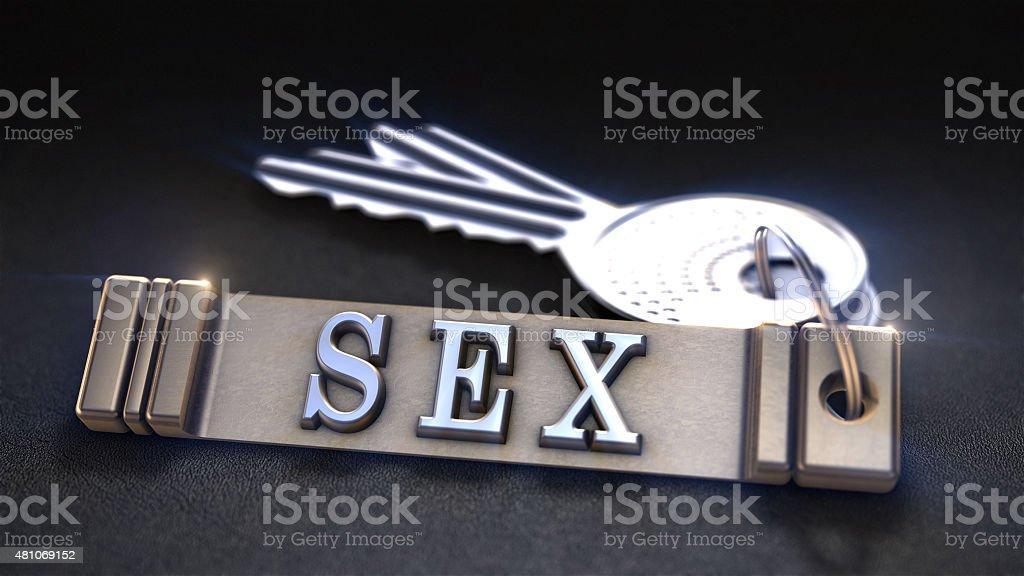Concept de sexe photo libre de droits