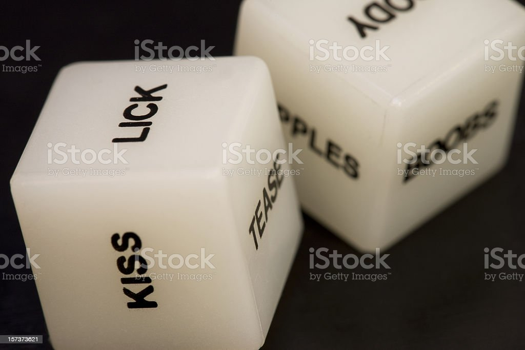 Sex toys stock photo