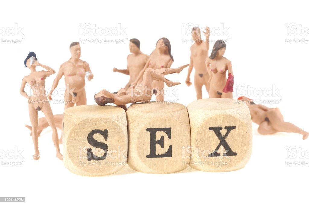 Sex Figurines 79