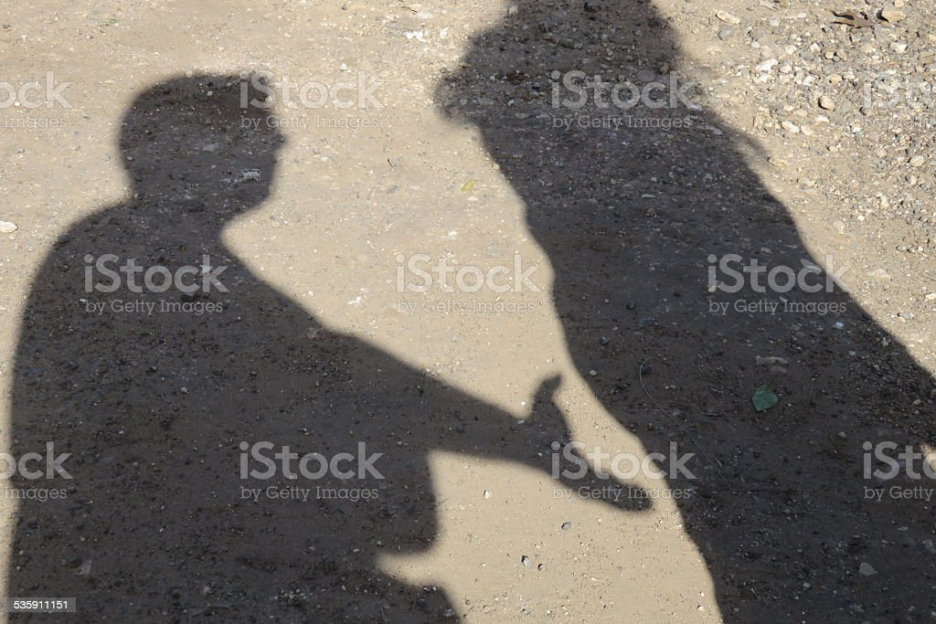 Sexual assault stock photo