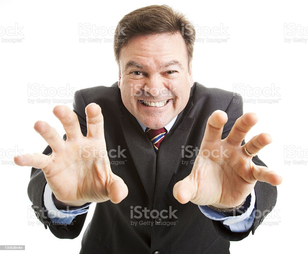 Sexual Harassment stock photo