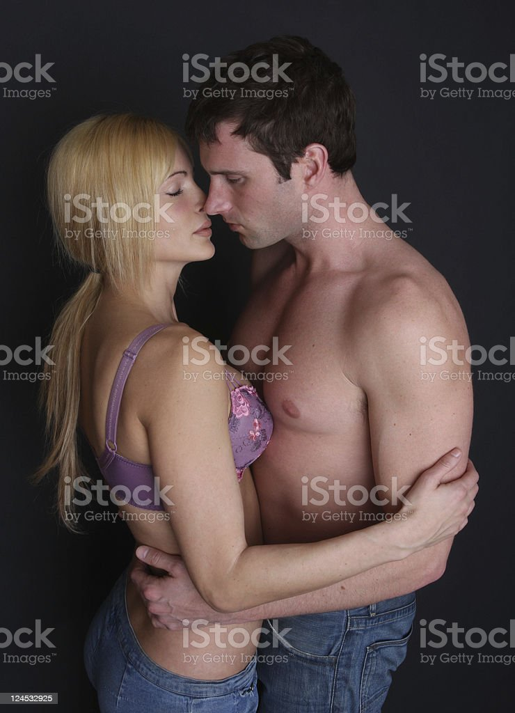 sexuality royalty-free stock photo