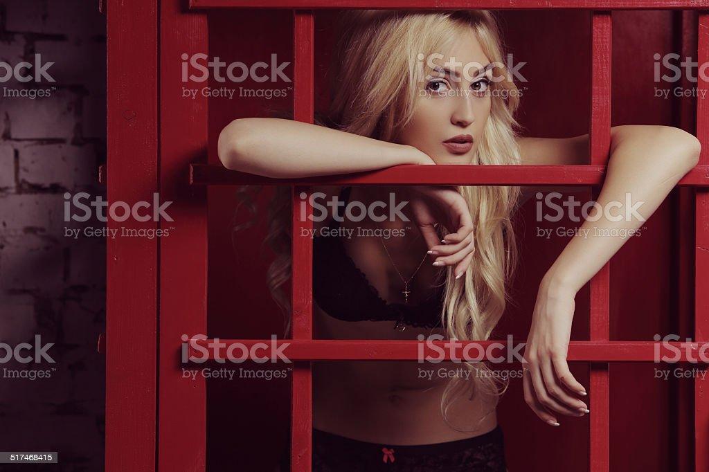 Sexualität Lizenzfreies stock-foto